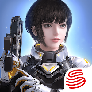 Icon: Cyber Hunter | 글로벌버전