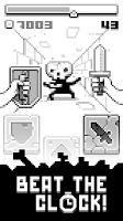 Screenshot 1: 衝刺RPG
