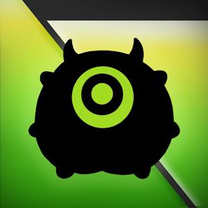 Icon: 閃きの爽快パズル SLUSH - スラッシュ 完全無料!