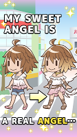 Screenshot 1: My Sweet Angel