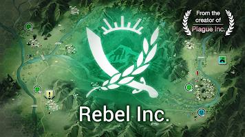 Screenshot 1: Rebel Inc.