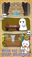 Screenshot 3: WhiteCat's adventure~Pyramid~