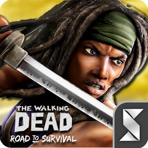 Icon: Walking Dead: Road to Survival