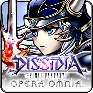 Icon: DISSIDIA FINAL FANTASY OPERA OMNIA (日版)