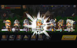Screenshot 2: 最終命運:世界末日