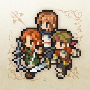 Icon: Mercenaries Saga