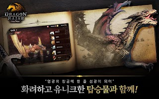 Screenshot 3: Dragon Raja 2