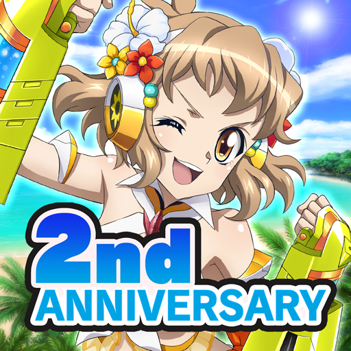 [Download] Symphogear XD Unlimited - QooApp Game Store