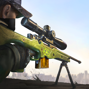 Icon: Sniper Zombies