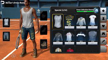Screenshot 3: 얼티밋 테니스