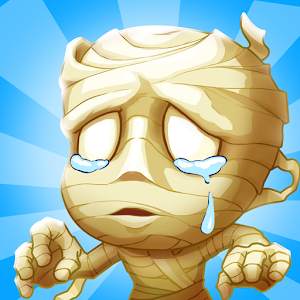 Icon: Relic Adventure - Rescue Cut Rope Puzzle Game