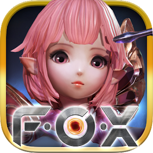 Icon: FOX -Flame Of Xenocide-