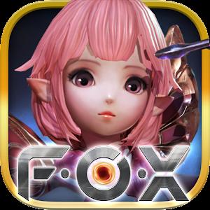 Icon: F.O.X.(日版)