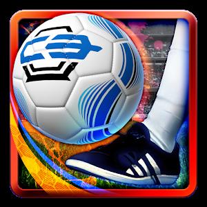 Icon: 連鎖十一人:世界足球