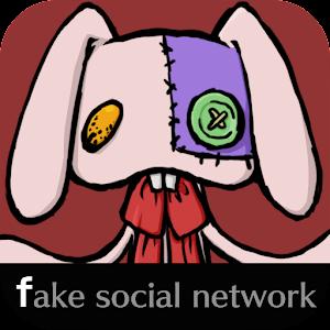 Icon: realgame-Fake Social NetWork-