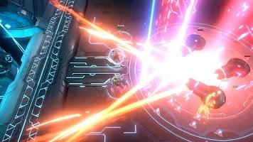 Screenshot 3: Gigantic X