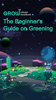 Screenshot 1: Green the Planet 2