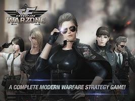 Screenshot 1: CrossFire: Warzone