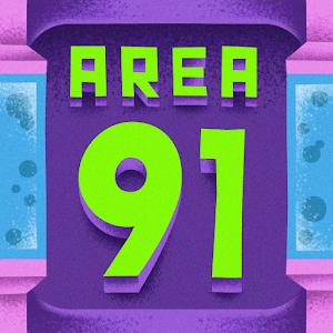Icon: AREA91