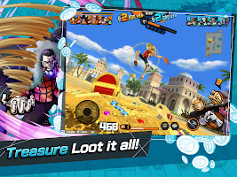 Screenshot 2: ONE PIECE Bounty Rush