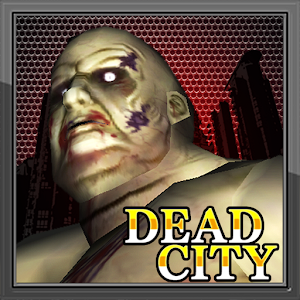 Icon: DEAD CITY