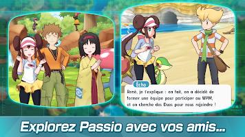Screenshot 2: Pokémon Masters