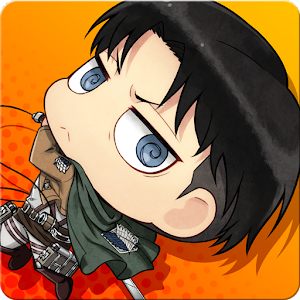Icon: Attack on Titan Chain Puzzle Fever