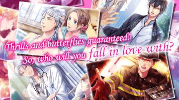 Screenshot 4: Love Tangle #Shall we date Otome Anime Dating Game