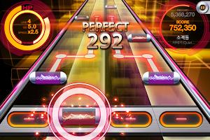 Screenshot 2: 비트 MP3 2.0 - 핑거 댄스