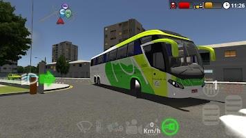 Screenshot 1: 道路司機