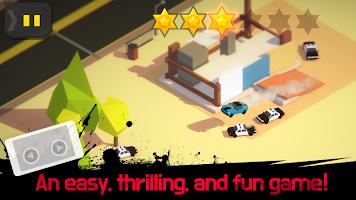 Screenshot 4: Burnout City