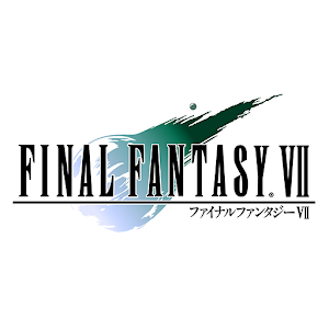 Icon: FINAL FANTASY VII