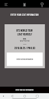 Screenshot 4: BTS Official Lightstick Ver.3