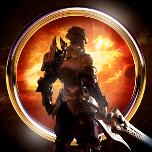 Icon: AION: Legions of War
