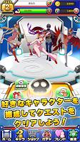 Screenshot 2: Tatsunoko Puzzle Heroes