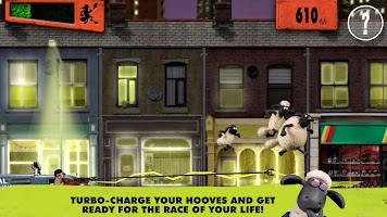 Screenshot 4: Shaun the Sheep - Shear Speed