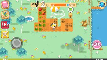 Screenshot 1: 農場M:公主的農場經營時光
