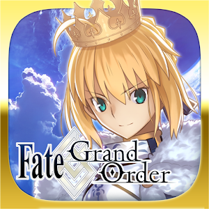 Icon: Fate/Grand Order (zh-TW)