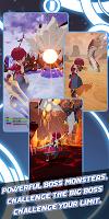 Screenshot 4: Eternity: Farfalla the Holy sword