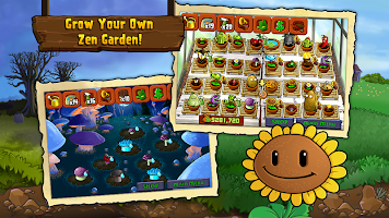 Screenshot 3: Plants vs. Zombies FREE