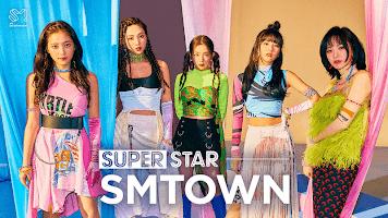 Screenshot 1: SuperStar SMTOWN | Japanese