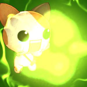 Icon: CAT ENERGY BLAST