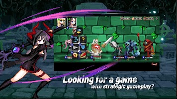 Screenshot 2: Dungeon Princess: Infinity