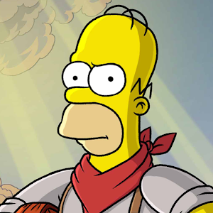 Icon: The Simpsons™:  Tapped Out