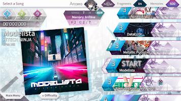 Screenshot 3: 아르케아_일본판