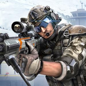 Icon: Sniper Fury