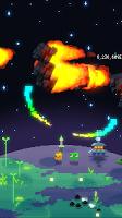 Screenshot 2: 綠色星球