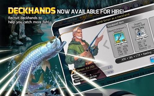 釣魚大師 : 第五季