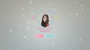 Screenshot 1: STAR DATE #IRENE