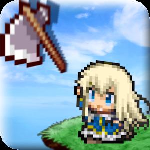 Icon: 武器投げRPG 空島クエスト